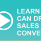 sales webinar widget - Showpad