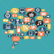 stock-illustration-30749224-concept-of-content-social-media