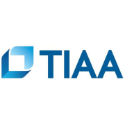 TIAA Square Logo