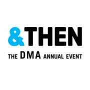 DMA logo steve